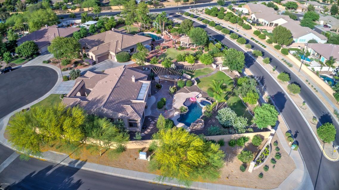 MLS 5610680 6493 S CRESTVIEW Court, Gilbert, AZ 85298 Gilbert AZ Seville