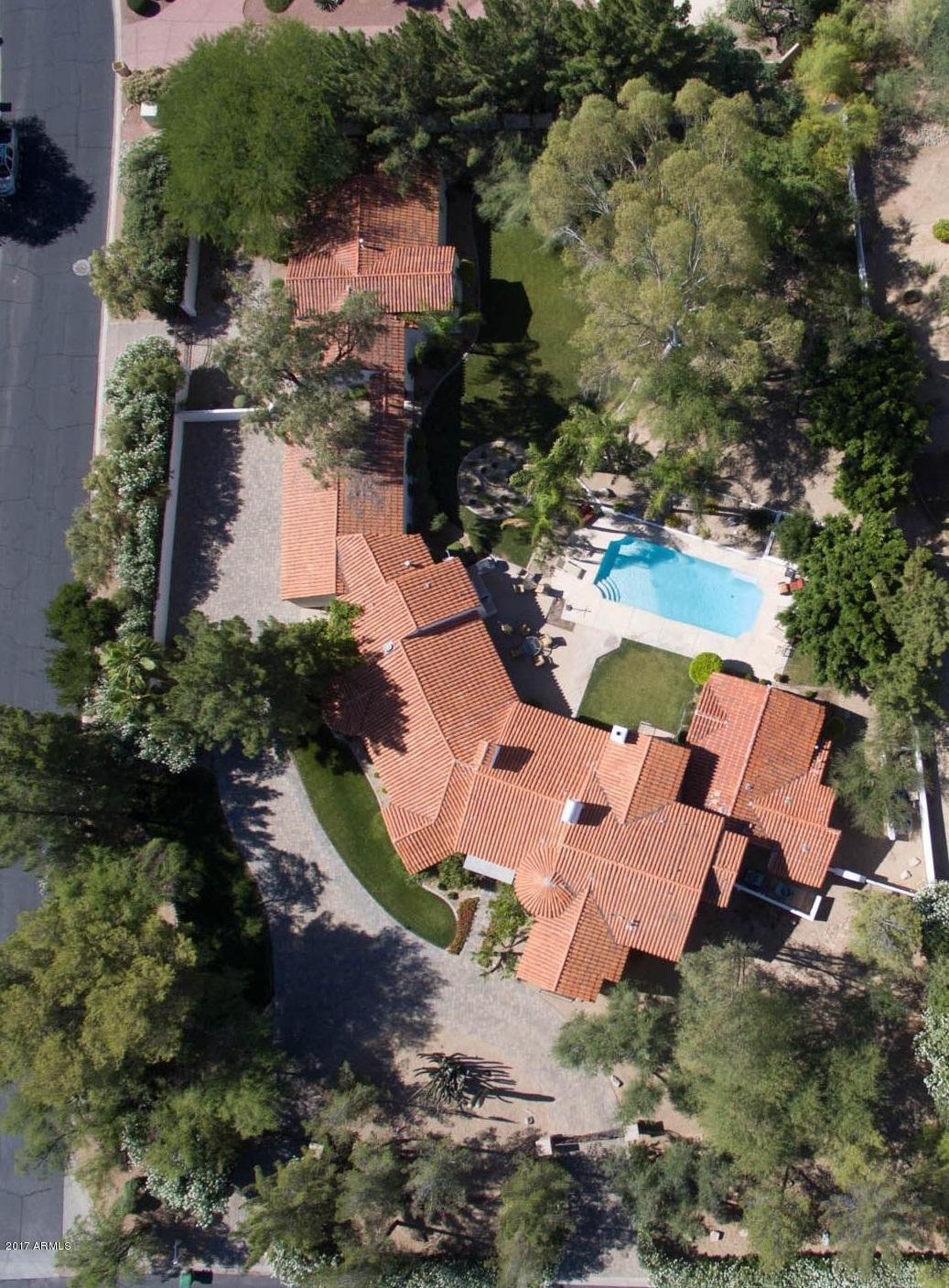 6543 E HUMMINGBIRD Lane, Paradise Valley, AZ 85253