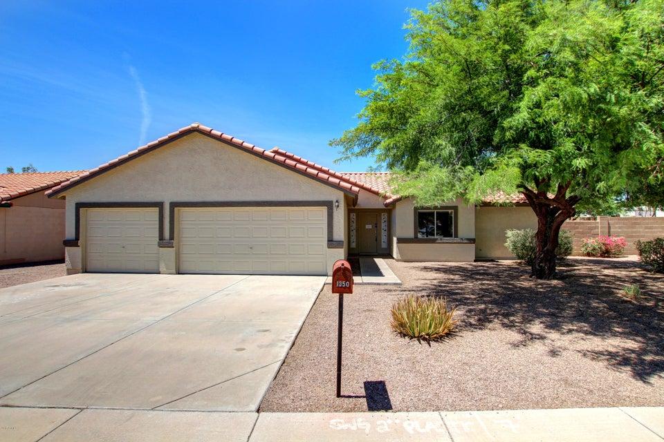 1350 W 13TH Avenue, Apache Junction, AZ 85120