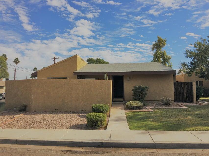 821 S HACIENDA Drive, Tempe, AZ 85281