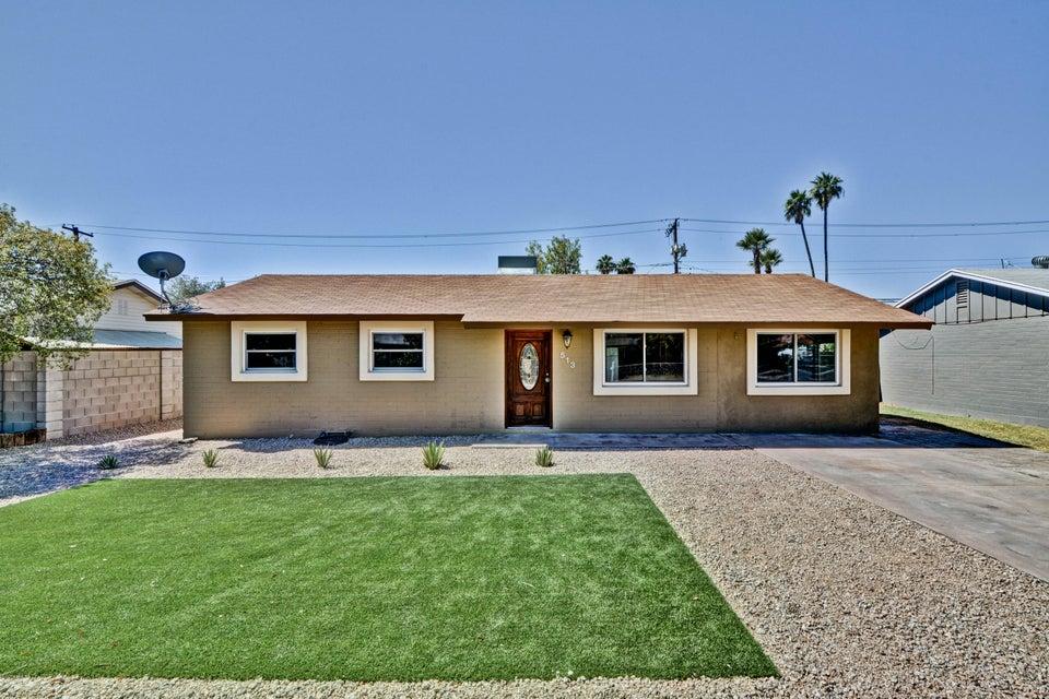 513 E FILLMORE Street, Tempe, AZ 85281