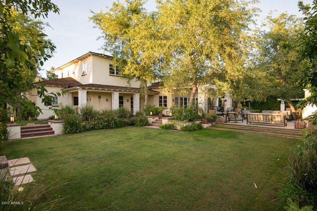 5819 E CALLE DEL MEDIA Phoenix, AZ 85018 - MLS #: 5610691