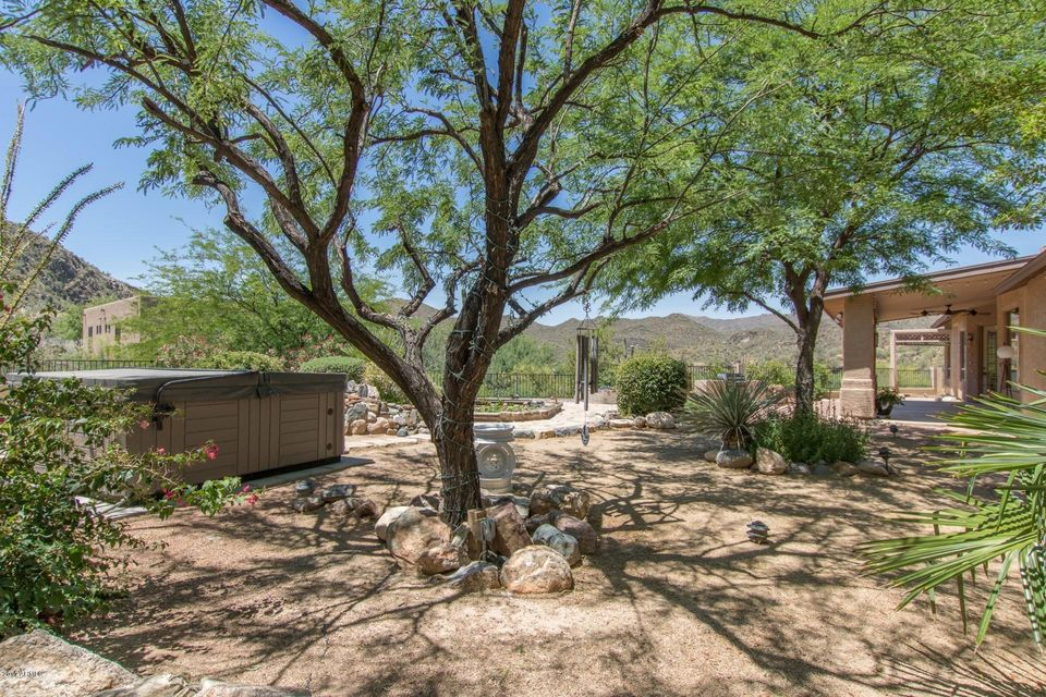 18665 E AGUA Vista Black Canyon City, AZ 85324 - MLS #: 5610532