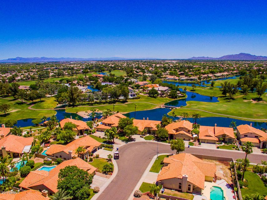 MLS 5609267 1565 W DESERT BROOM Drive, Chandler, AZ 85248 Chandler AZ Cottonwood Springs