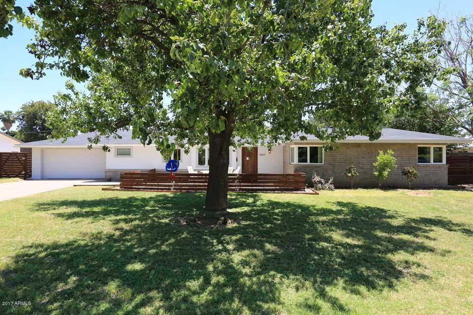 4839 E OSBORN Road, Phoenix, AZ 85018