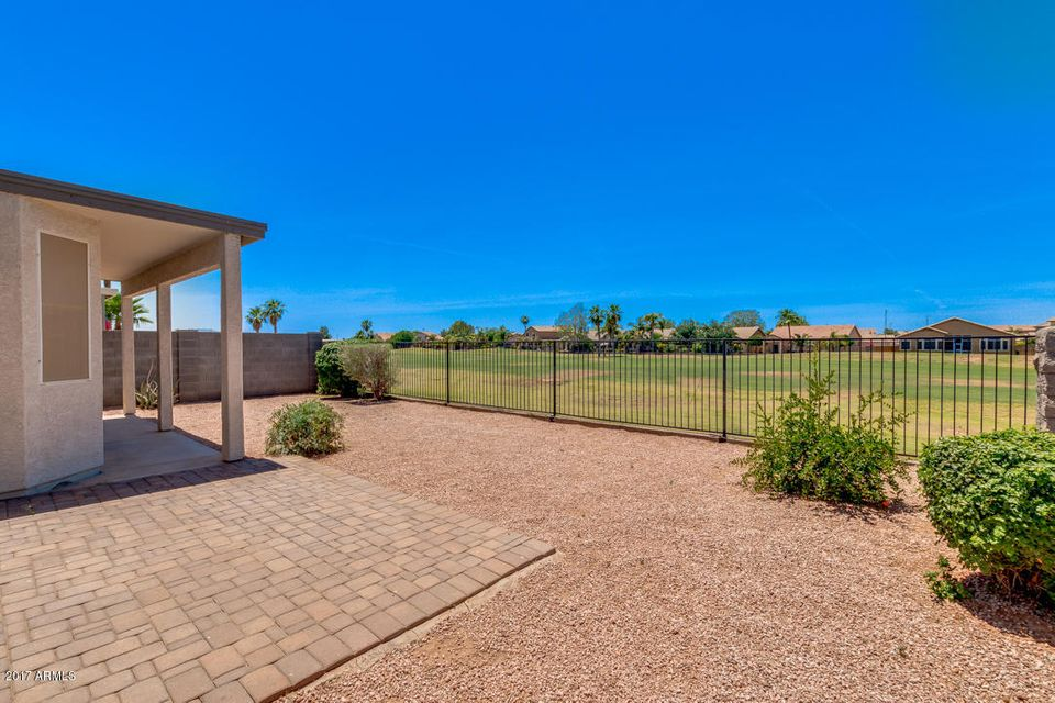 MLS 5610841 956 S ROANOKE Street, Gilbert, AZ Gilbert AZ Golf