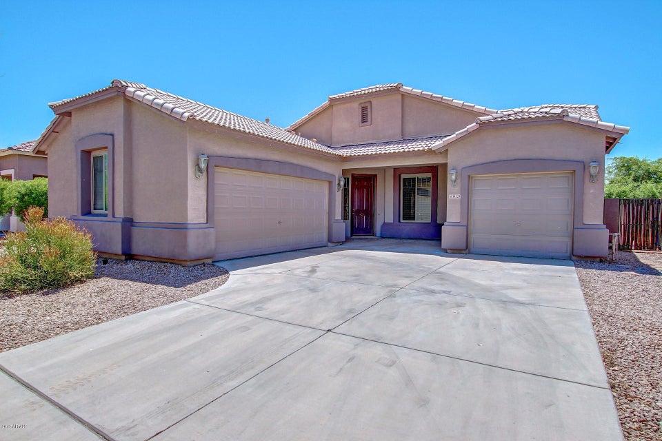 14229 W DESERT HILLS Drive, Surprise, AZ 85379