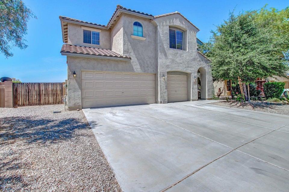29711 W AMELIA Avenue, Buckeye, AZ 85396