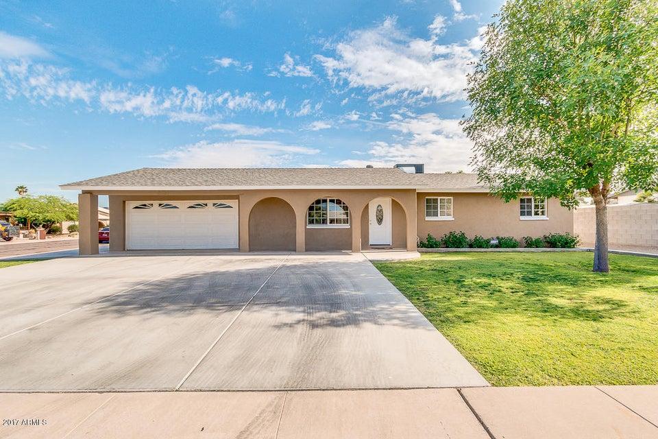 2831 E Dahlia Drive, Phoenix, AZ 85032