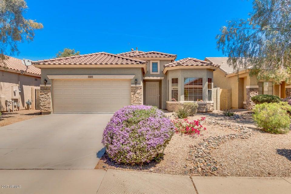 44854 W PARAISO Lane, Maricopa, AZ 85139