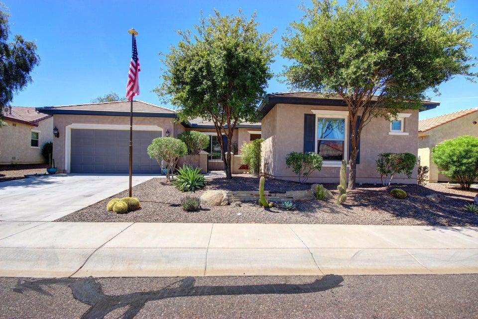 27003 W BURNETT Road, Buckeye, AZ 85396