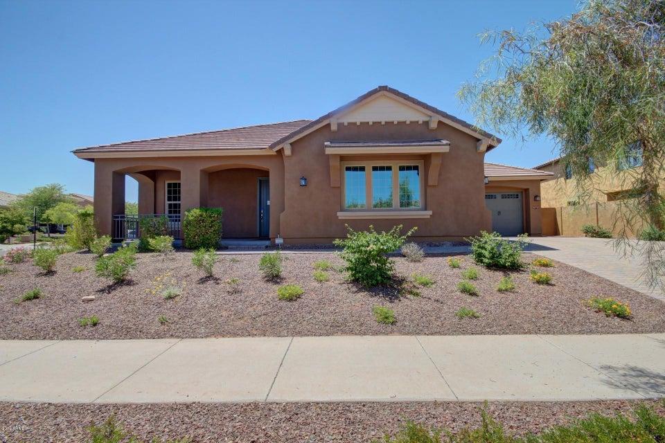 3384 N ACACIA Way, Buckeye, AZ 85396