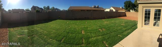 MLS 5610603 8838 W HAZELWOOD Street, Phoenix, AZ 85037 Phoenix AZ Sunrise Terrace