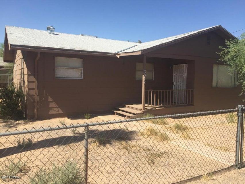 3018 E TURQUOISE Trail, Casa Grande, AZ 85194