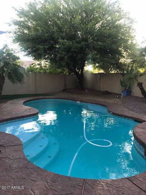 MLS 5610717 2180 S NAVAJO Way, Chandler, AZ 85286 Chandler AZ Private Pool