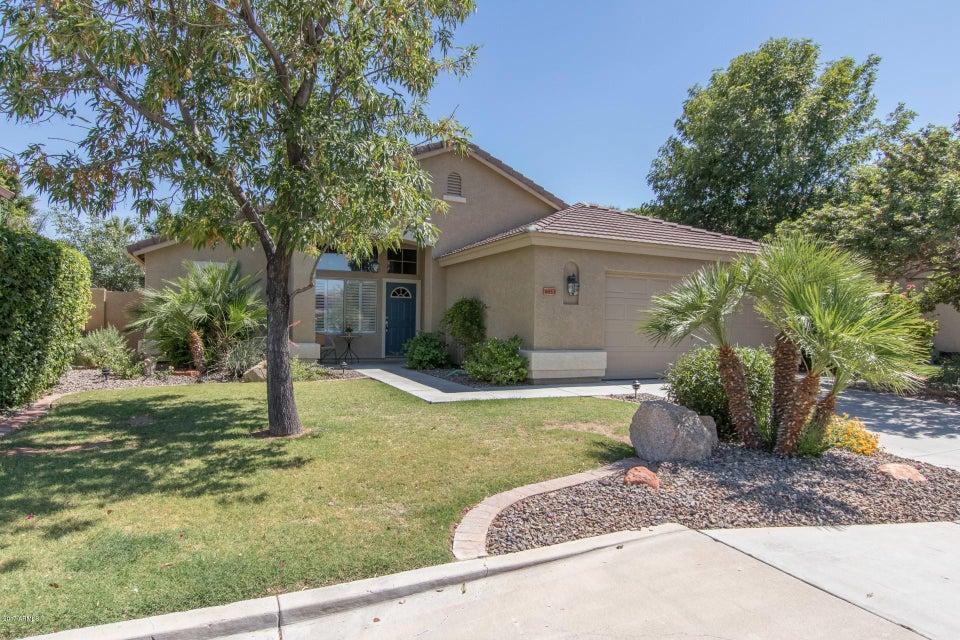 6853 W Firebird Drive, Glendale, AZ 85308