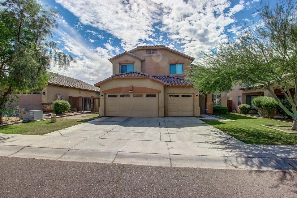 7514 S 45TH Avenue, Laveen, AZ 85339