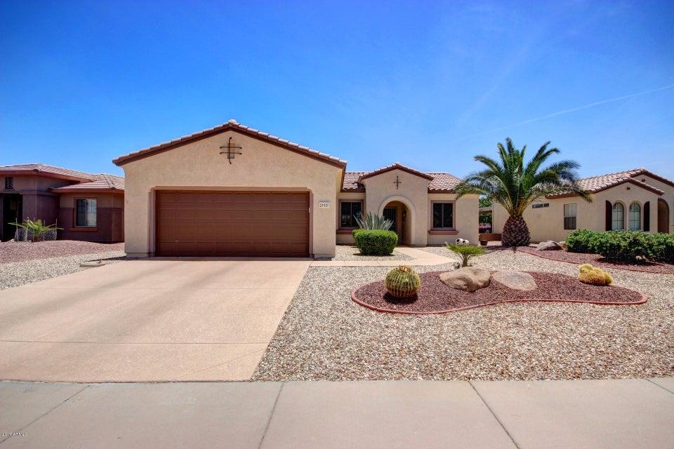 21539 N Casa Royale Drive, Surprise, AZ 85387