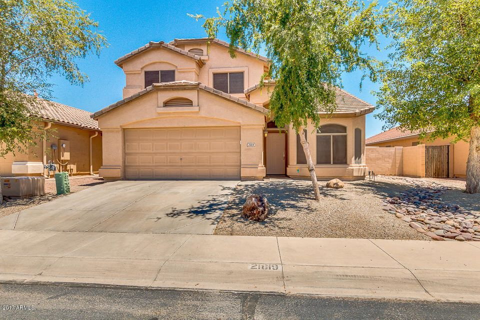 21819 N KIRKLAND Drive, Maricopa, AZ 85138