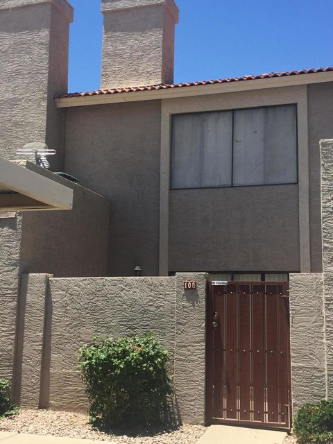 MLS 5610312 500 N ROOSEVELT Avenue Unit 108, Chandler, AZ 85226 Chandler AZ Townhome