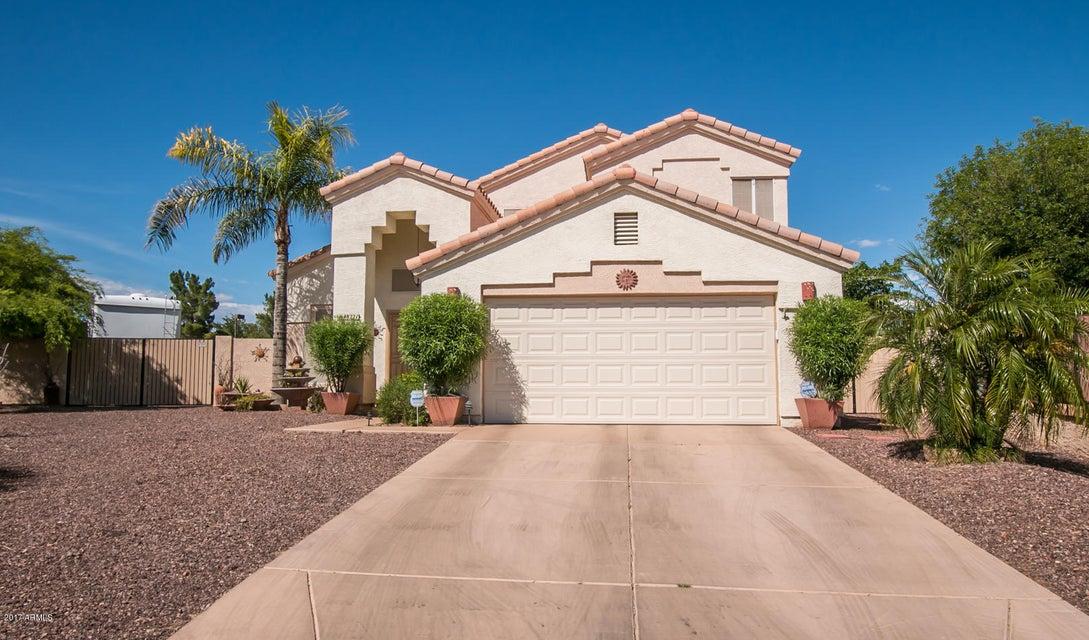 18221 N 91ST Drive, Peoria, AZ 85382