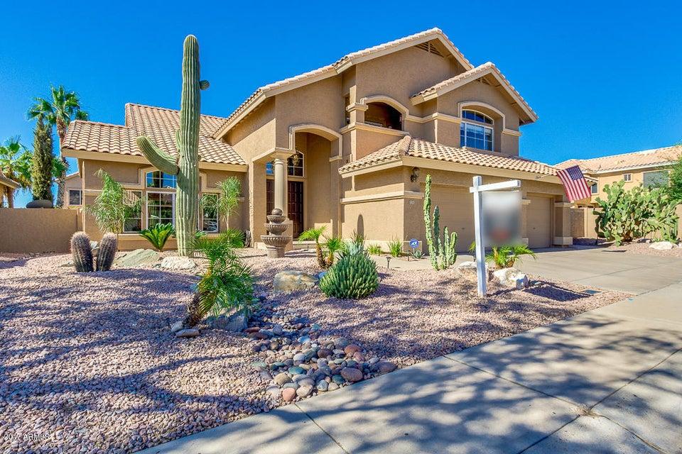 1615 E SALTSAGE Drive, Phoenix, AZ 85048