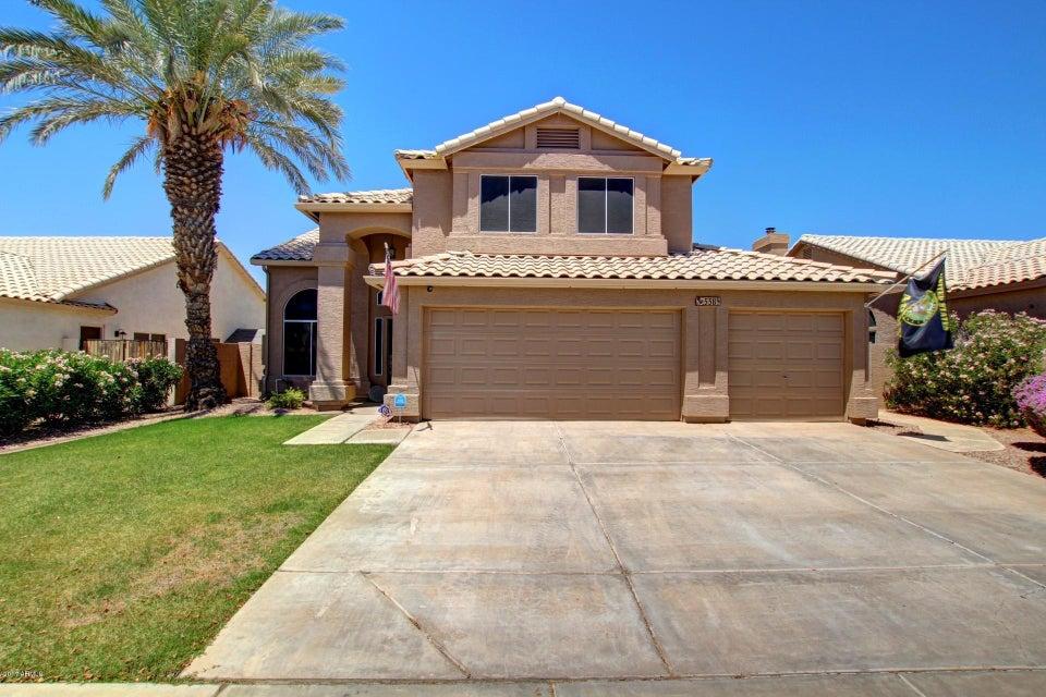 558 N JACKSON Street, Gilbert, AZ 85233