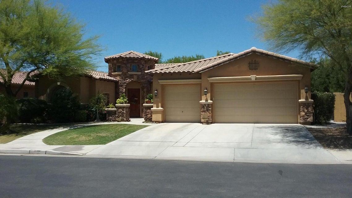 3314 E BEECHNUT Place, Chandler, AZ 85249