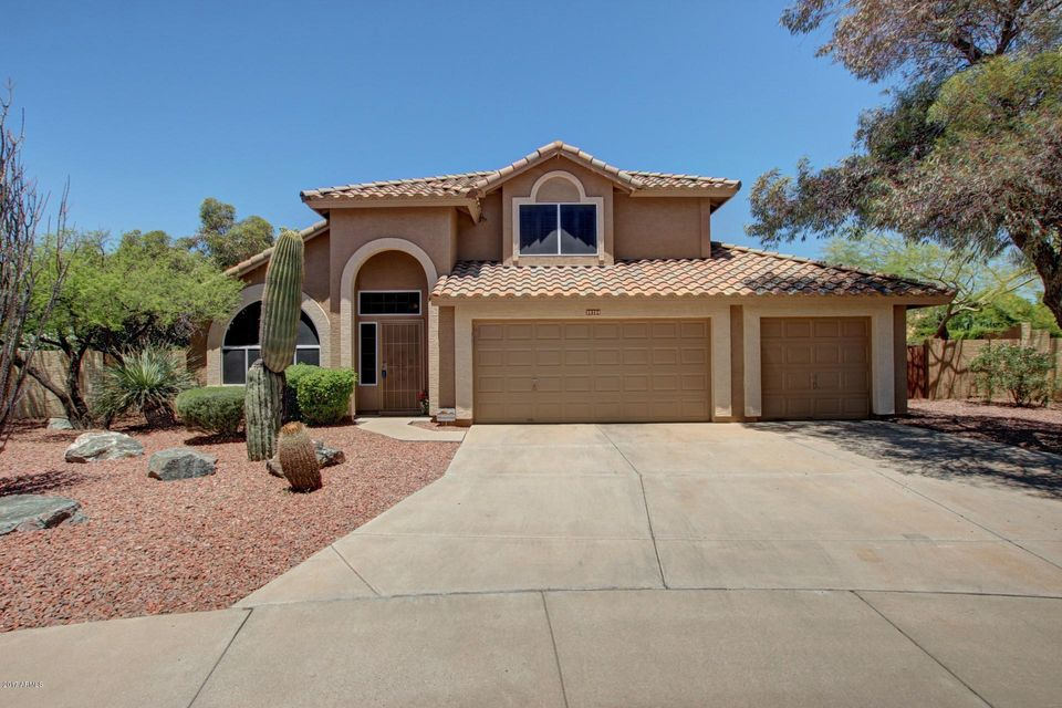 30254 N 42ND Street, Cave Creek, AZ 85331