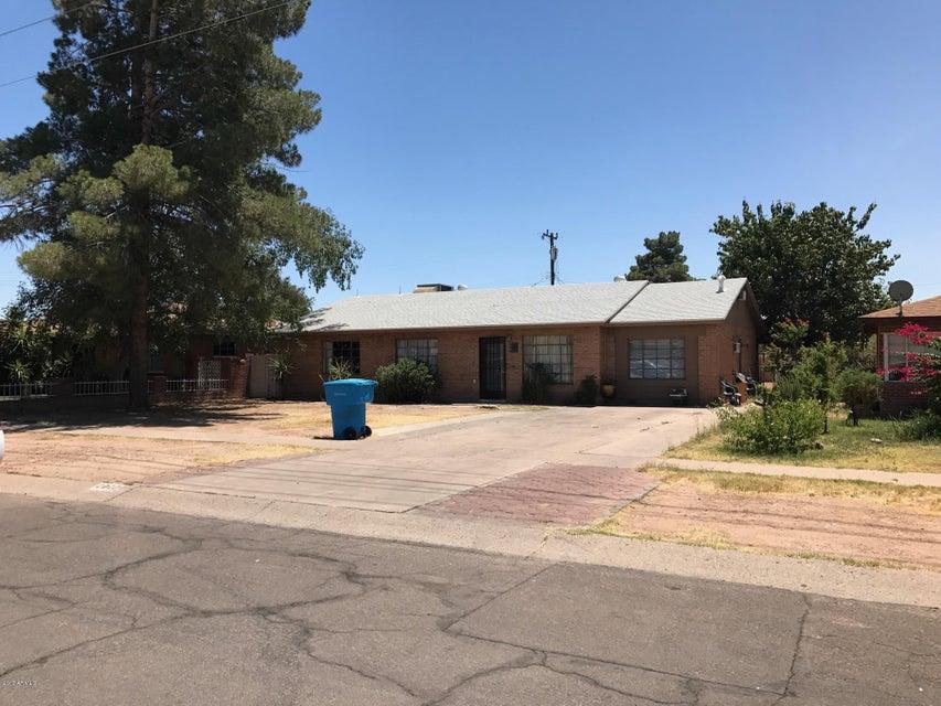 2027 E OAK Street, Phoenix, AZ 85006