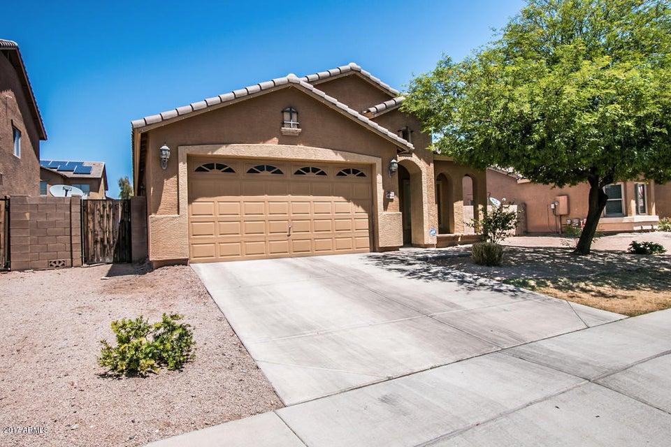 4944 W Saint Anne Avenue, Laveen, AZ 85339