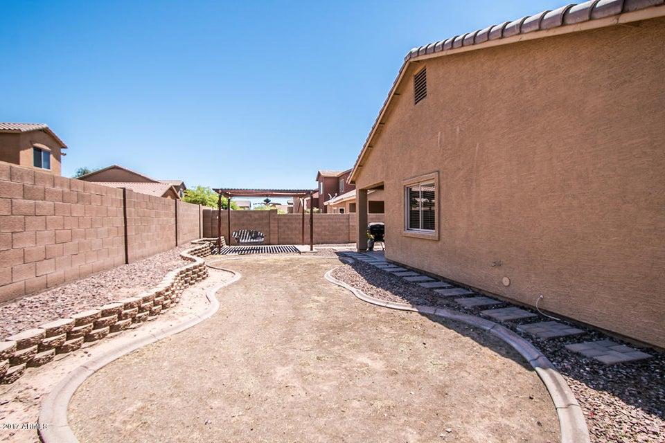 MLS 5611270 4944 W St Anne Avenue, Laveen, AZ 85339 Laveen AZ Rogers Ranch
