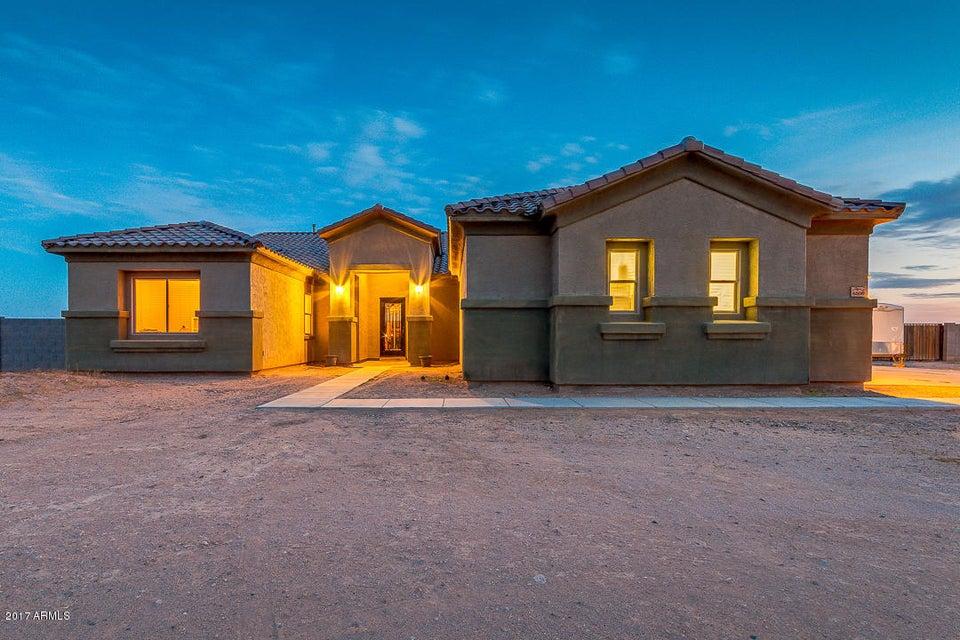 6505 W GELDING Lane, Coolidge, AZ 85128