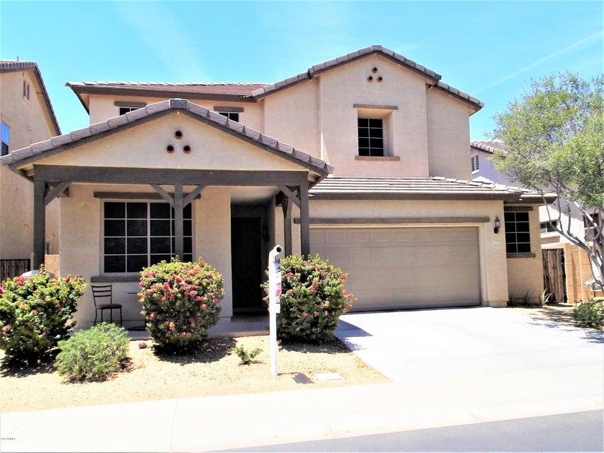 3400 S SUNLAND Drive, Chandler, AZ 85248
