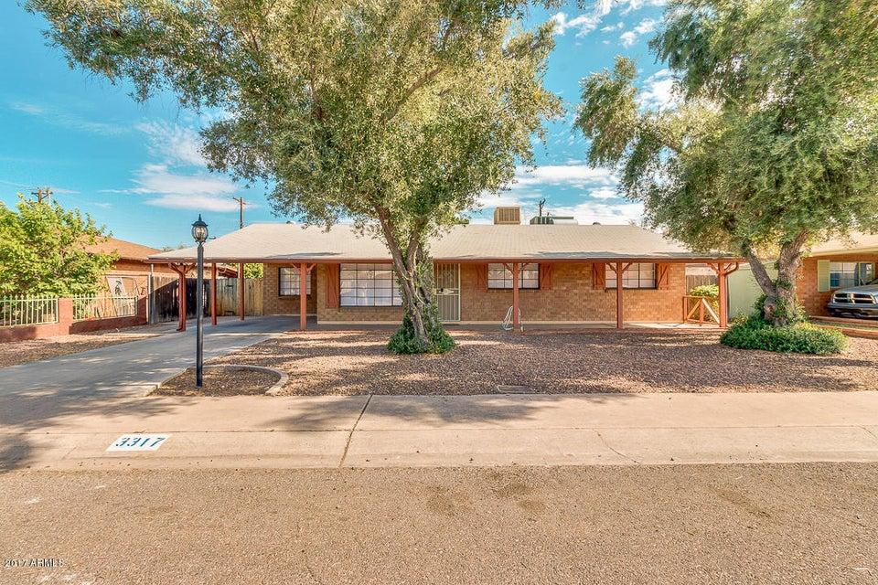 3317 W MCLELLAN Boulevard, Phoenix, AZ 85017