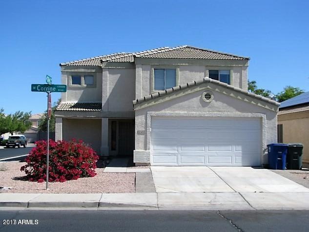 12422 W CORRINE Drive, El Mirage, AZ 85335