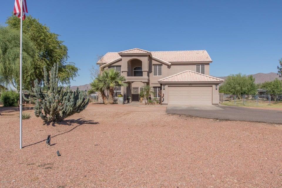 6780 N 185TH Avenue, Waddell, AZ 85355