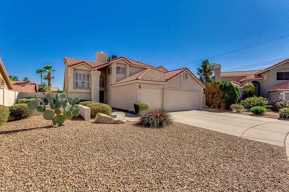 4101 E NIGHTHAWK Way, Phoenix, AZ 85048