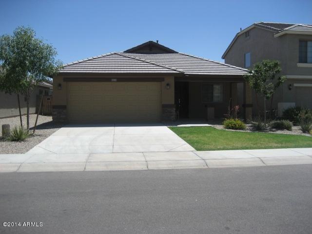 1749 W DESERT MOUNTAIN Drive, Queen Creek, AZ 85142