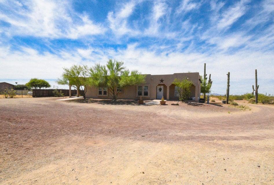 38240 N 253RD Avenue, Morristown, AZ 85342