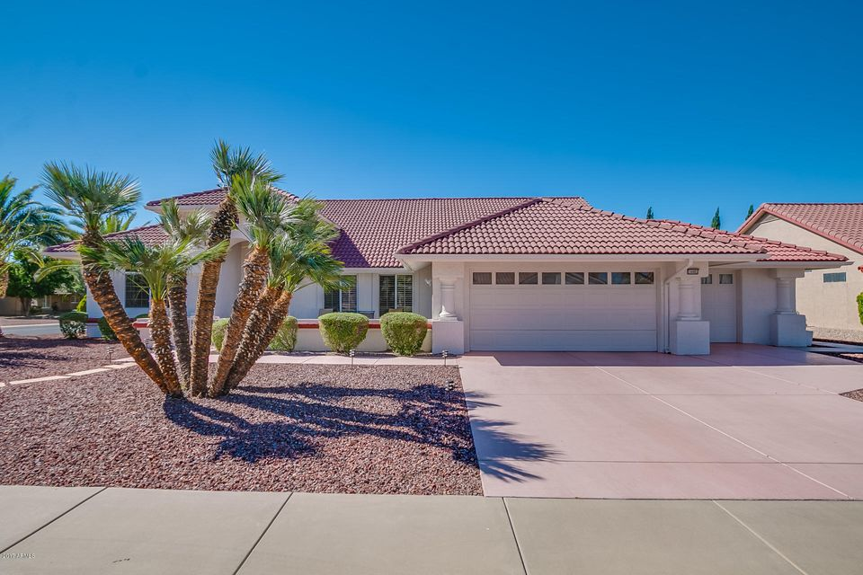 14403 W Whitewood Drive, Sun City West, AZ 85375