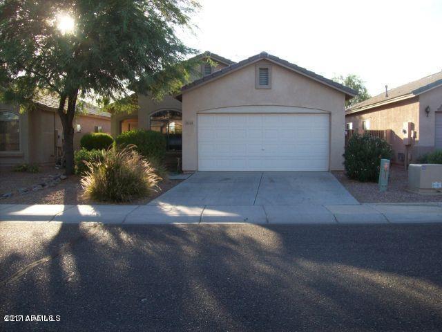 12722 N 130TH Lane, El Mirage, AZ 85335