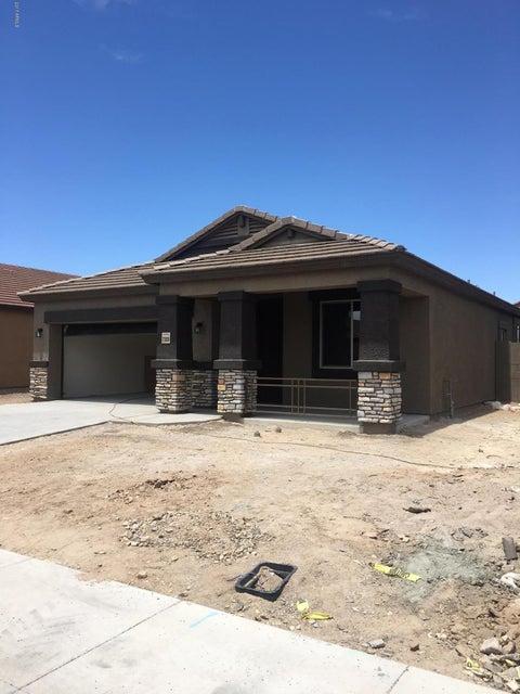 23808 W MAGNOLIA Drive, Buckeye, AZ 85326