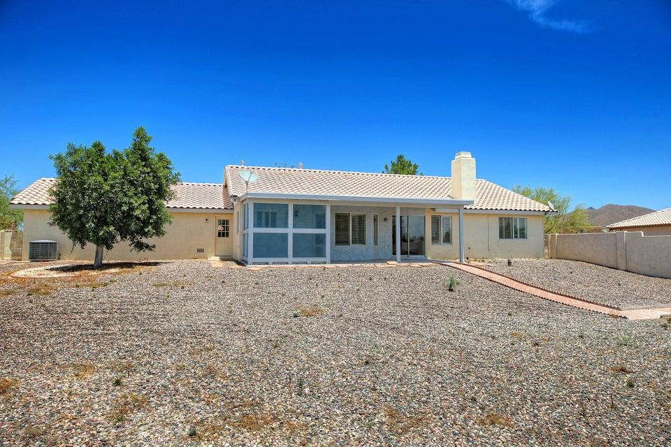 MLS 5610747 7 E Irvine Road, Desert Hills, AZ Desert Hills AZ Equestrian