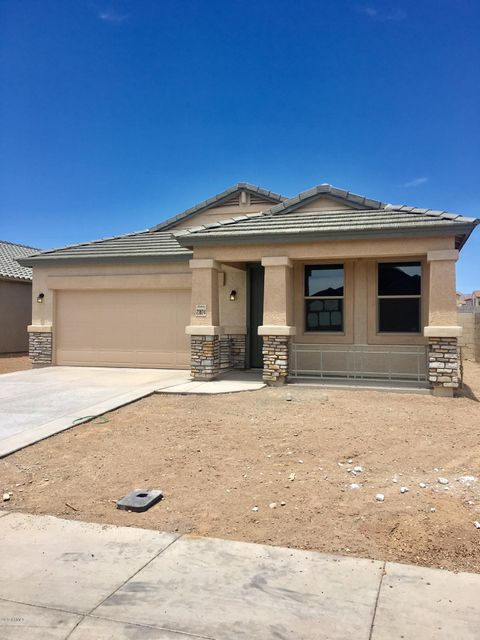 23824 W MAGNOLIA Drive, Buckeye, AZ 85326