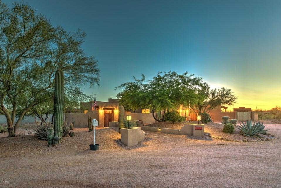 1384 N MULESHOE Road, Apache Junction, AZ 85119