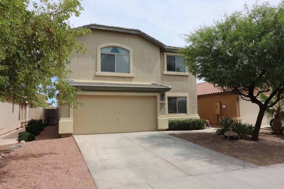 40096 W SANDERS Way, Maricopa, AZ 85138