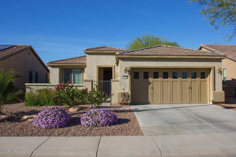 12458 W GAMBIT Trail Peoria, AZ 85383 - MLS #: 5610219