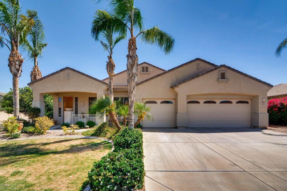 2853 E WINGED FOOT Drive, Chandler, AZ 85249