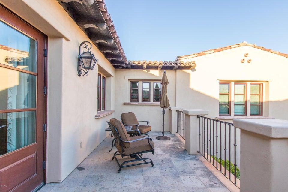 4949 E LINCOLN Drive Unit 10 Paradise Valley, AZ 85253 - MLS #: 5610822